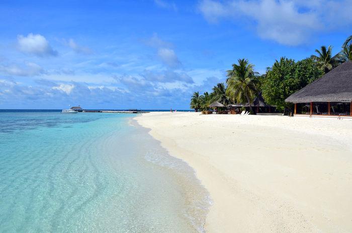MHONLINE » ALIMATHA' BRAVO CLUB 4* – Atollo di Vaavu, Maldive ...