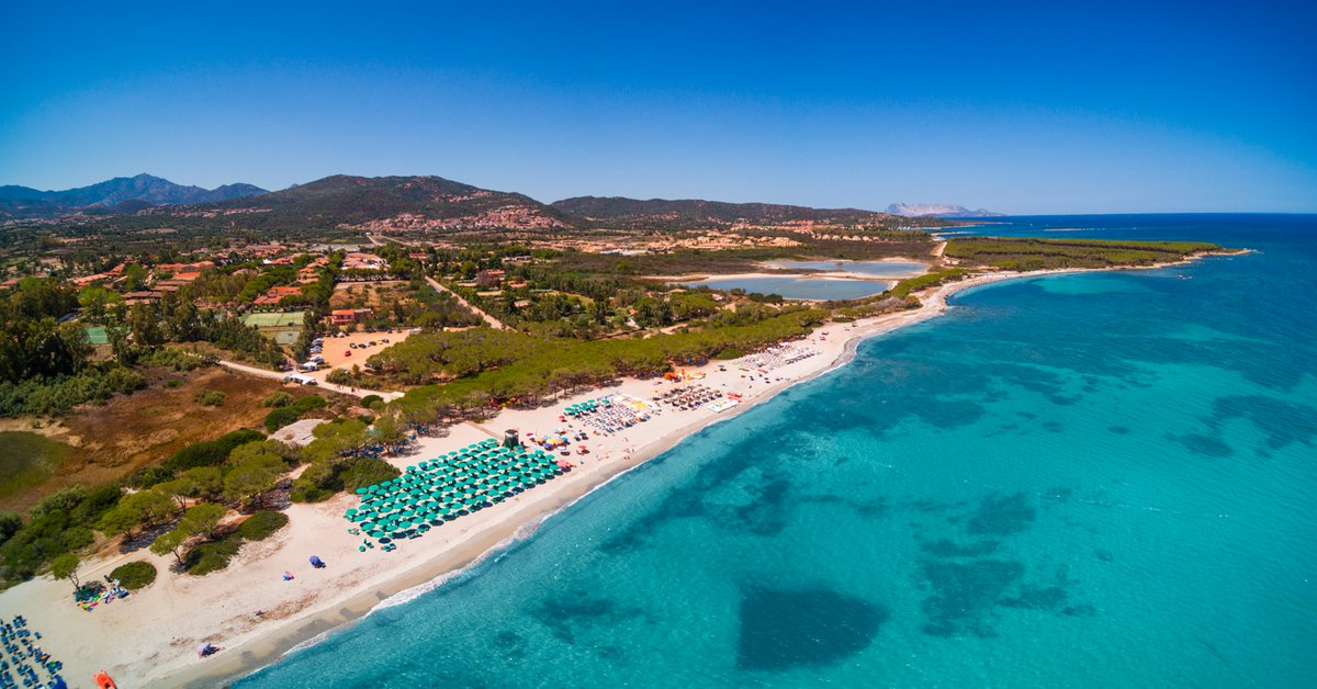 MHONLINE » EDEN VILLAGE LI CUPULATTI 4* – Agrustos, Sardegna ...